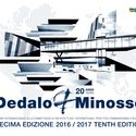CALL FOR ENTRIES TO THE TENTH EDITION OF DEDALO MINOSSE INTERNATIONAL PRIZE FOR COMMISSIONING A BUILDING