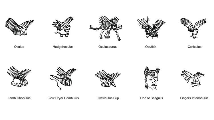 These Sketches Show Calatrava's Oculus Interpreted as