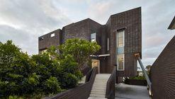 Applecross Residence  / iredale pedersen hook architects
