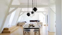 The Attic / f+f architectes