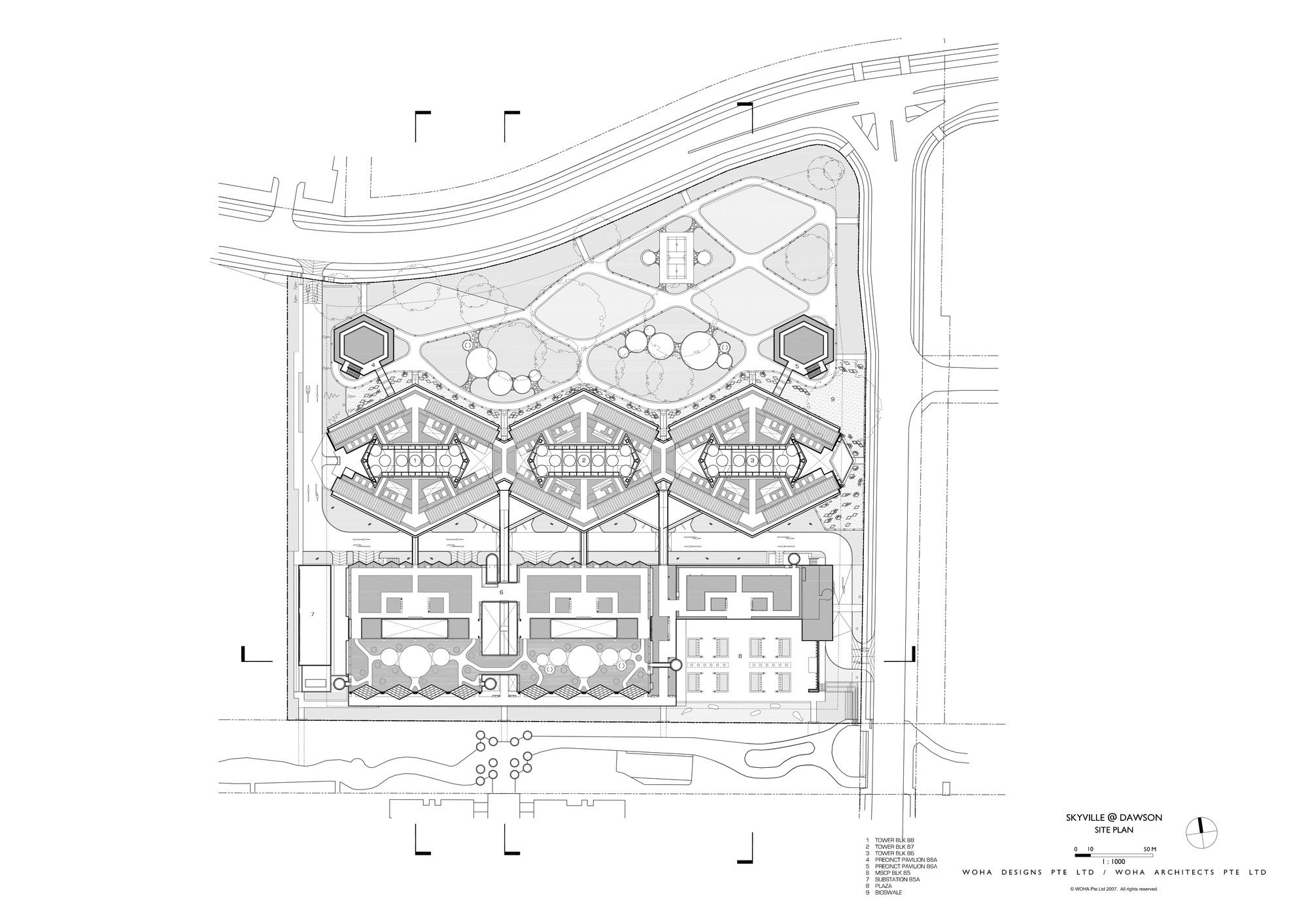 Gallery Of Skyville Woha 14 Webasto Wiring Diagram Zoom Image View Original Size