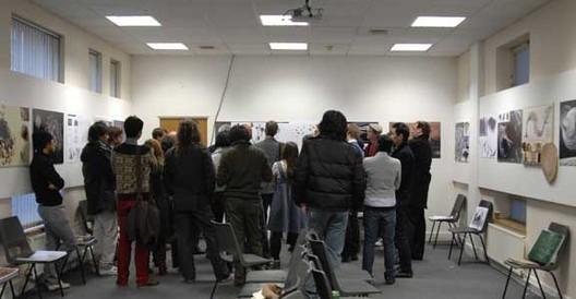 Educación de Arquitectura en crisis (al menos en Chile)
