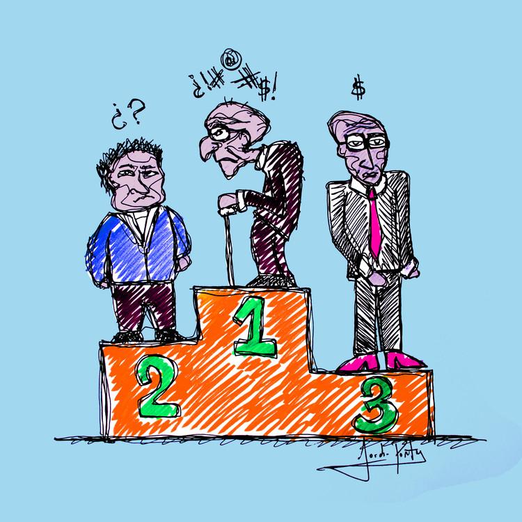 Los tres peores tipos de profesor de taller que te puedes encontrar en las universidades peruanas y cómo combatirlos, © Marco Monge