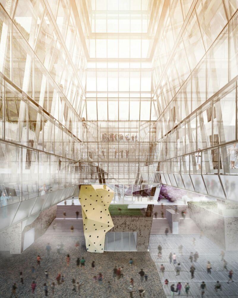 Galer A De D Nde Estudiar Arquitectura En El Per 31