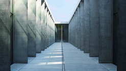 Museu Estatal de Arte Egípcia e Universidade de Cinema e Televisão / Peter Böhm Architekten