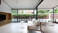 Casa Pitch / Atelier M+A