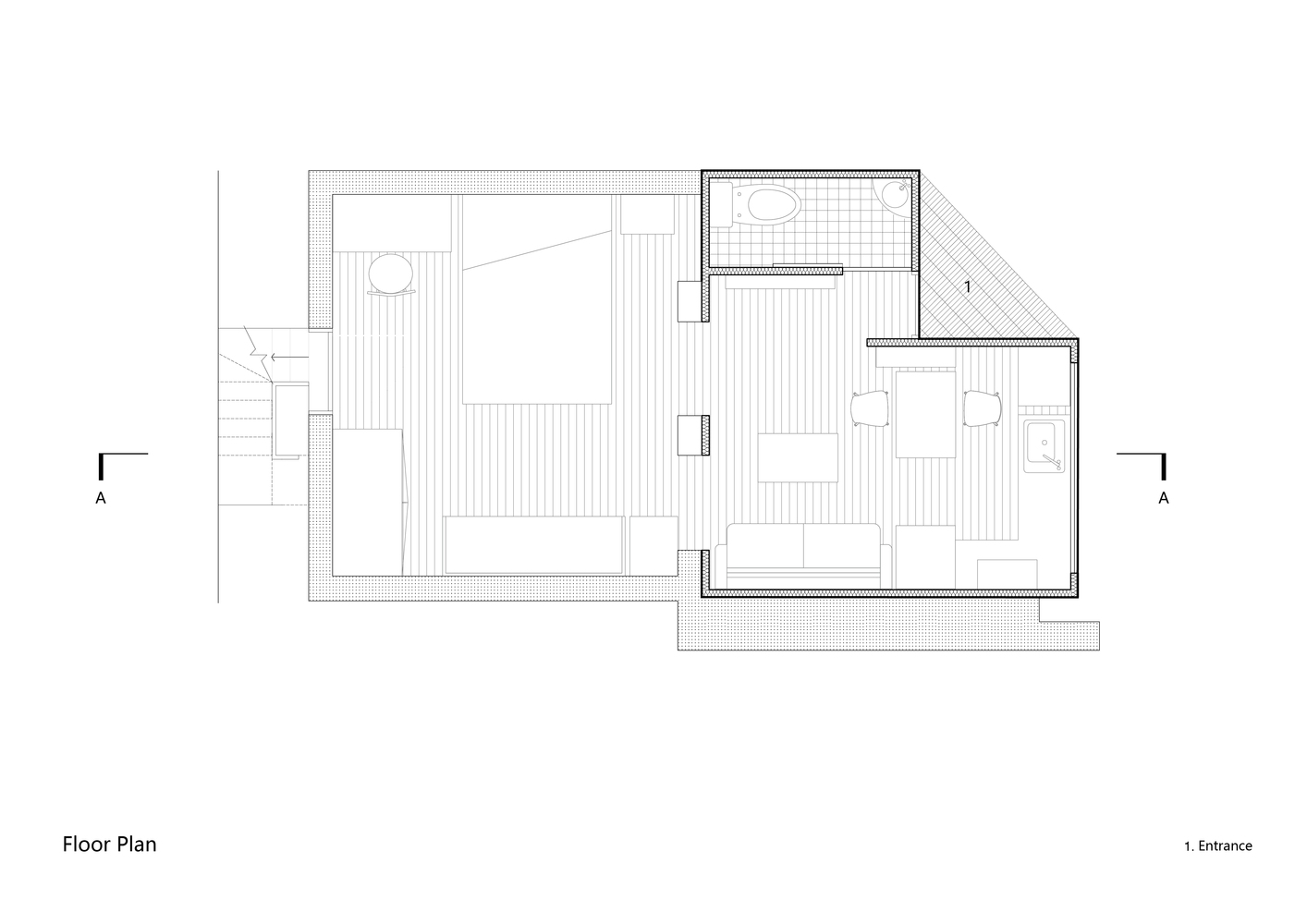 Gallery of Mrs Fans Plugin House Peoples Architecture Office 19