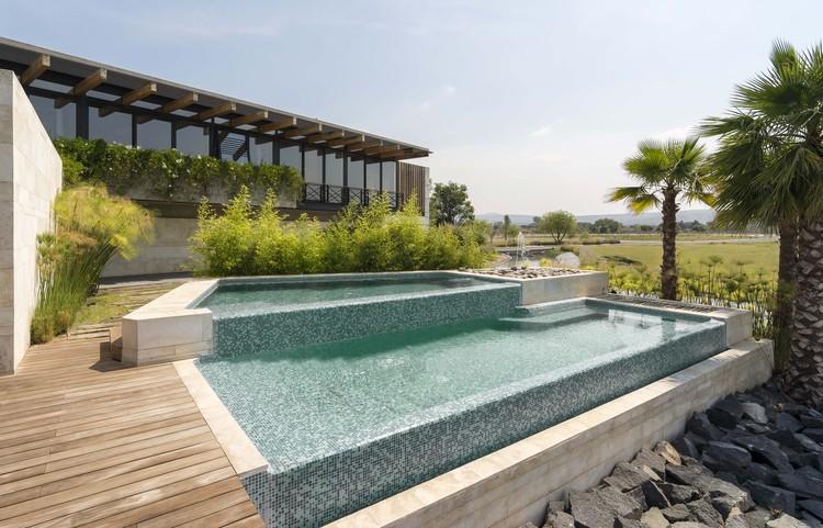 Casa Palermo Lago / Reims Arquitectura, © Ricardo Janet
