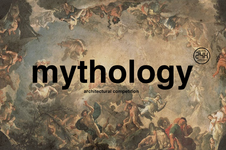 24h Competition 15th Edition - Mythology - Open Call, Ideas Forward