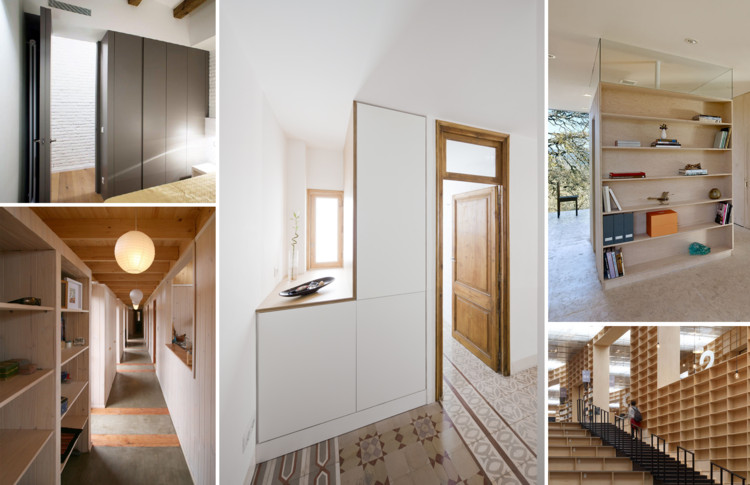 10 Project Details That Show How to Make Stunning Storage Spaces