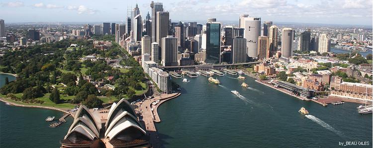Convocatoria: Sydney Rehearsal Follies, Cortesía de Unknown