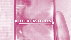 Charla magistral: 'Split Screen' de Keller Easterling
