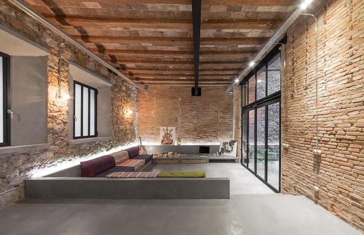 Loft MdP / FFWD Arquitectes, © David Benito Cortázar