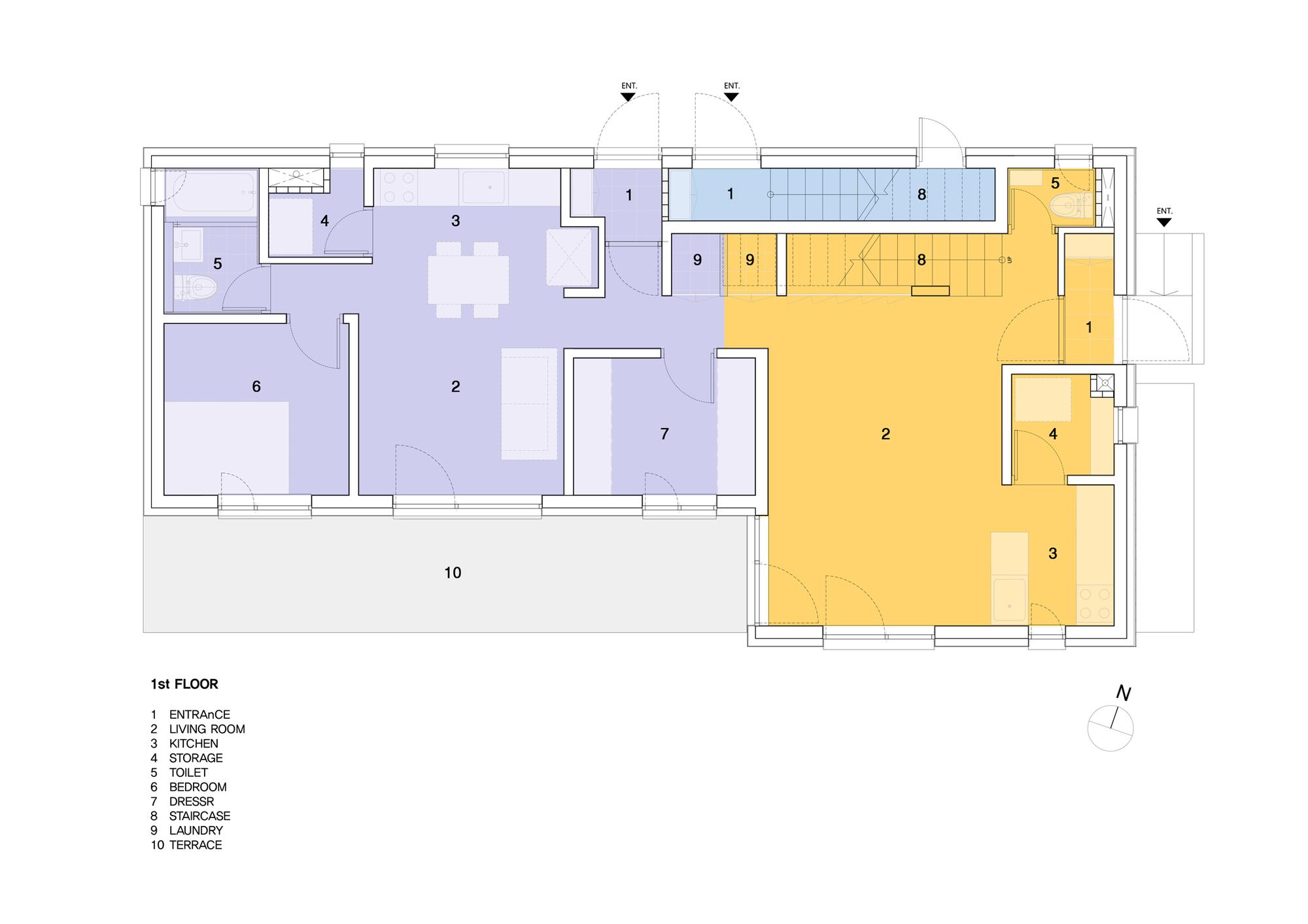 Square house plans four square house plans house design for Best house design for 100 square meter lot