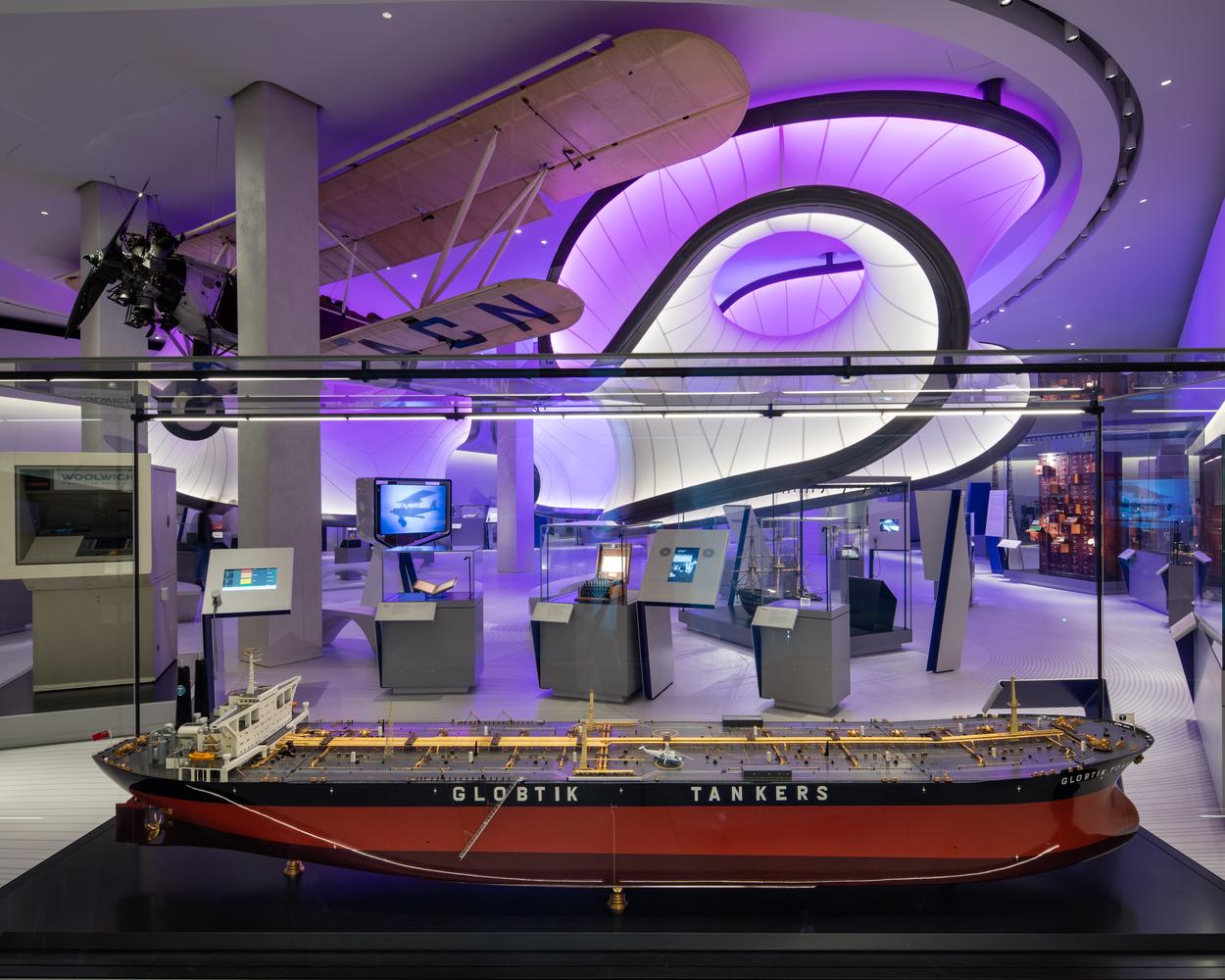 museos de ciencia y tecnología