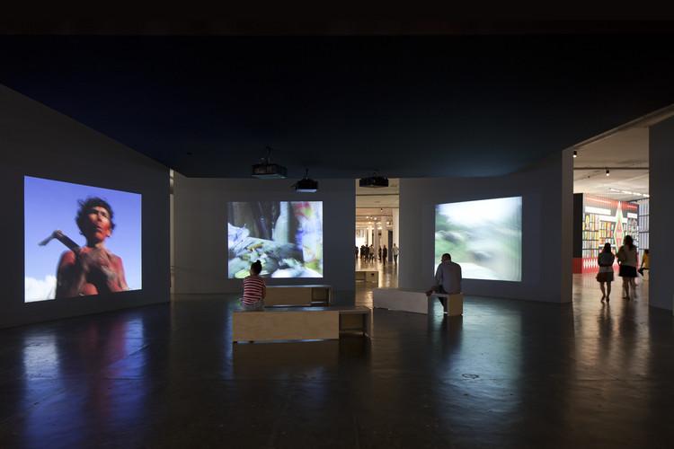 AD Brasil Entrevista: Alvaro Razuk / 32ª Bienal de Arte de São Paulo: Incerteza Viva, © Ricardo Amado