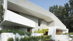 Courtyard House / Architecture Paradigm