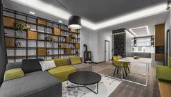 Cottage in Vilnius / Studio Interjero Architektura + Architect Indre Sunklodiene