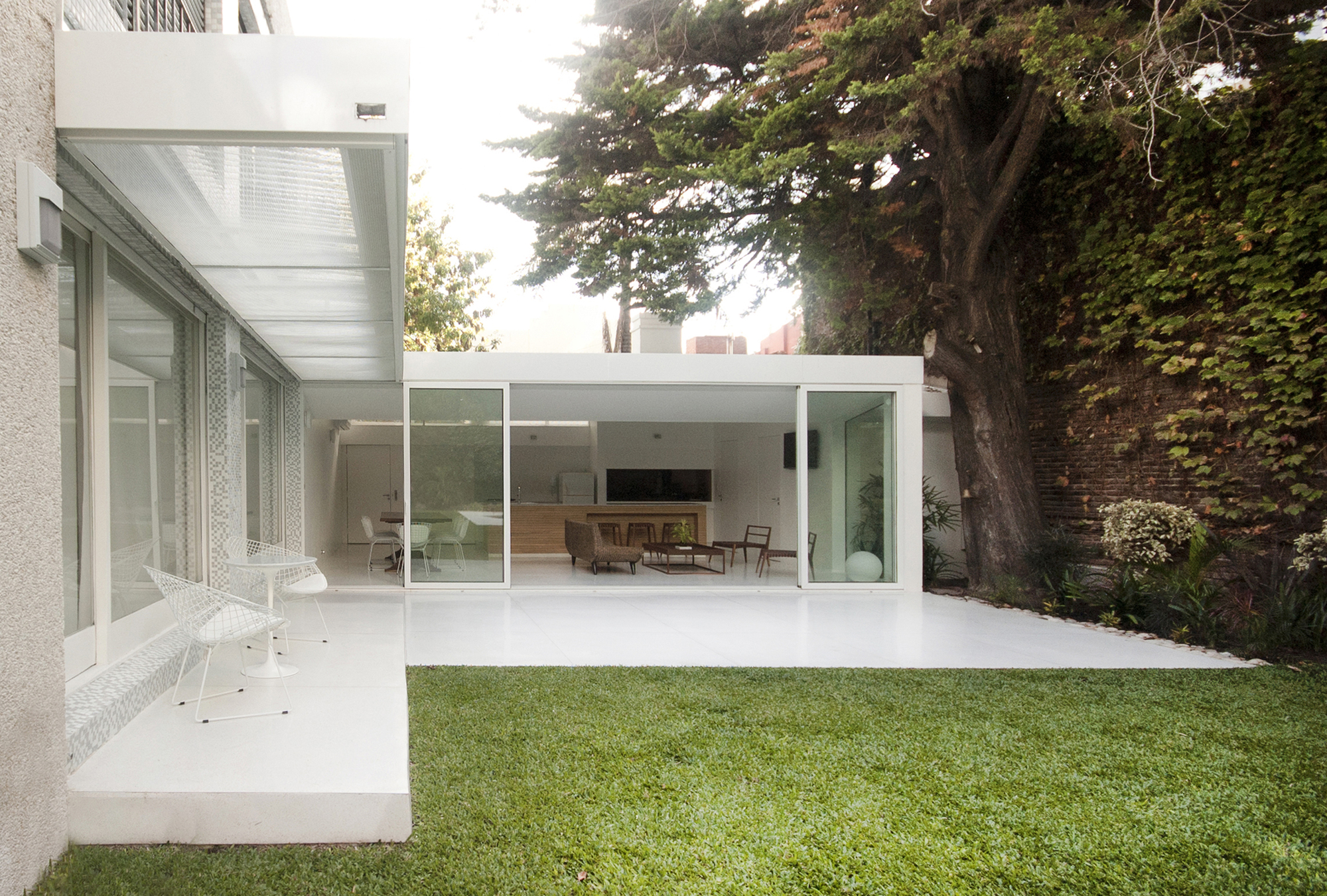 Quincho M Mogs Archdaily Colombia