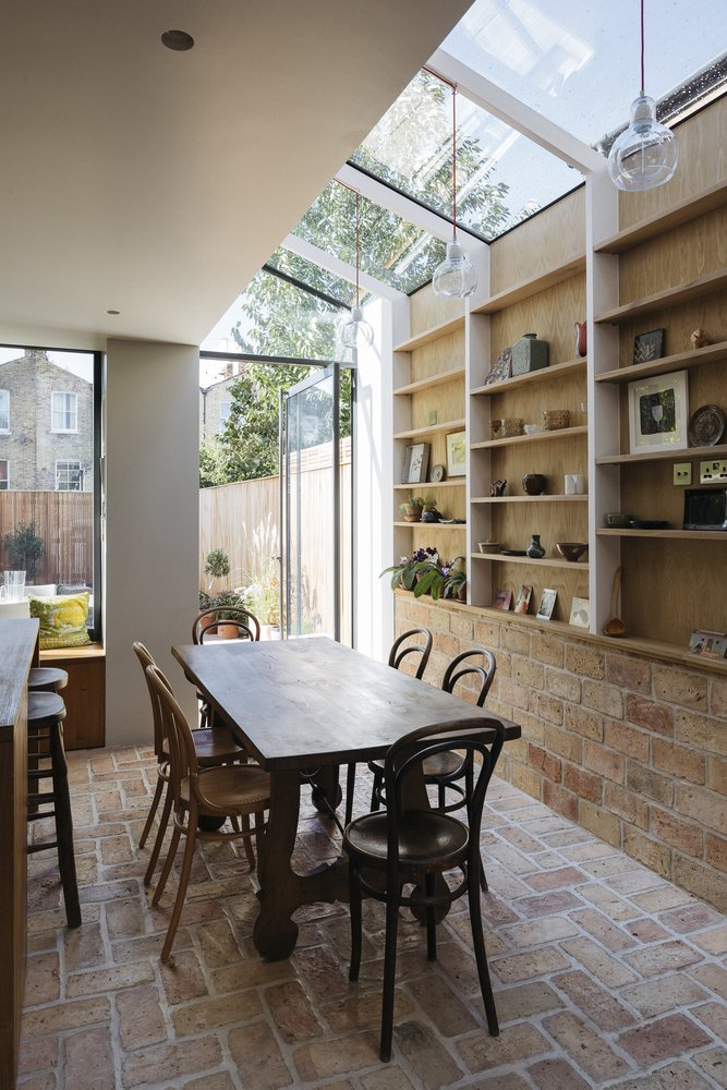 Gallery Of Gallery House Neil Dusheiko Architects 26