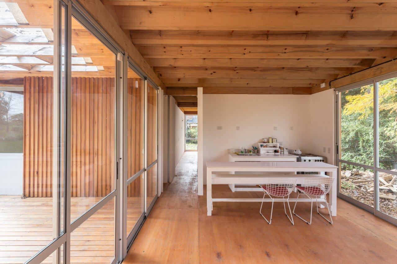 Galería de Diseño estructural en madera: El reglamento CIRSOC 601 en ...
