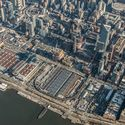 FOSTER + PARTNERS PLANS FOR 50 HUDSON YARDS IN NEW YORK UNVEILED