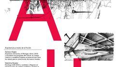 Workshop: Arquitectura a través de la Ficción. La Narración como Generatriz del Diseño