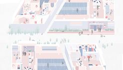 The Best Architecture Drawings of 2016