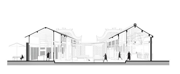 Courtesy Of MRDA Architects