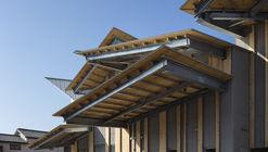 Jardim Infantil Aitoku / Kengo Kuma & Associates