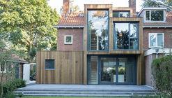 Ampliación de una casa de posguerra / Lab-S + Kraal Architecten