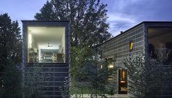 Casas-ZEN / Petr Stolín Architekt