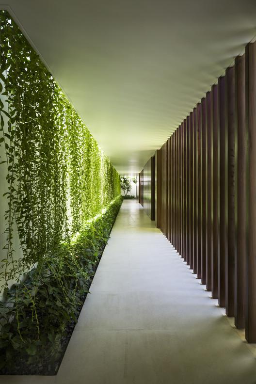 Casa Jardim / MIA Design Studio, © Hirouyki Oki