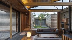 Bramasole / Herbst Architects