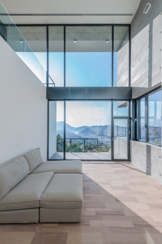Amin's House / A1Architecture, © Arash Ashourinia