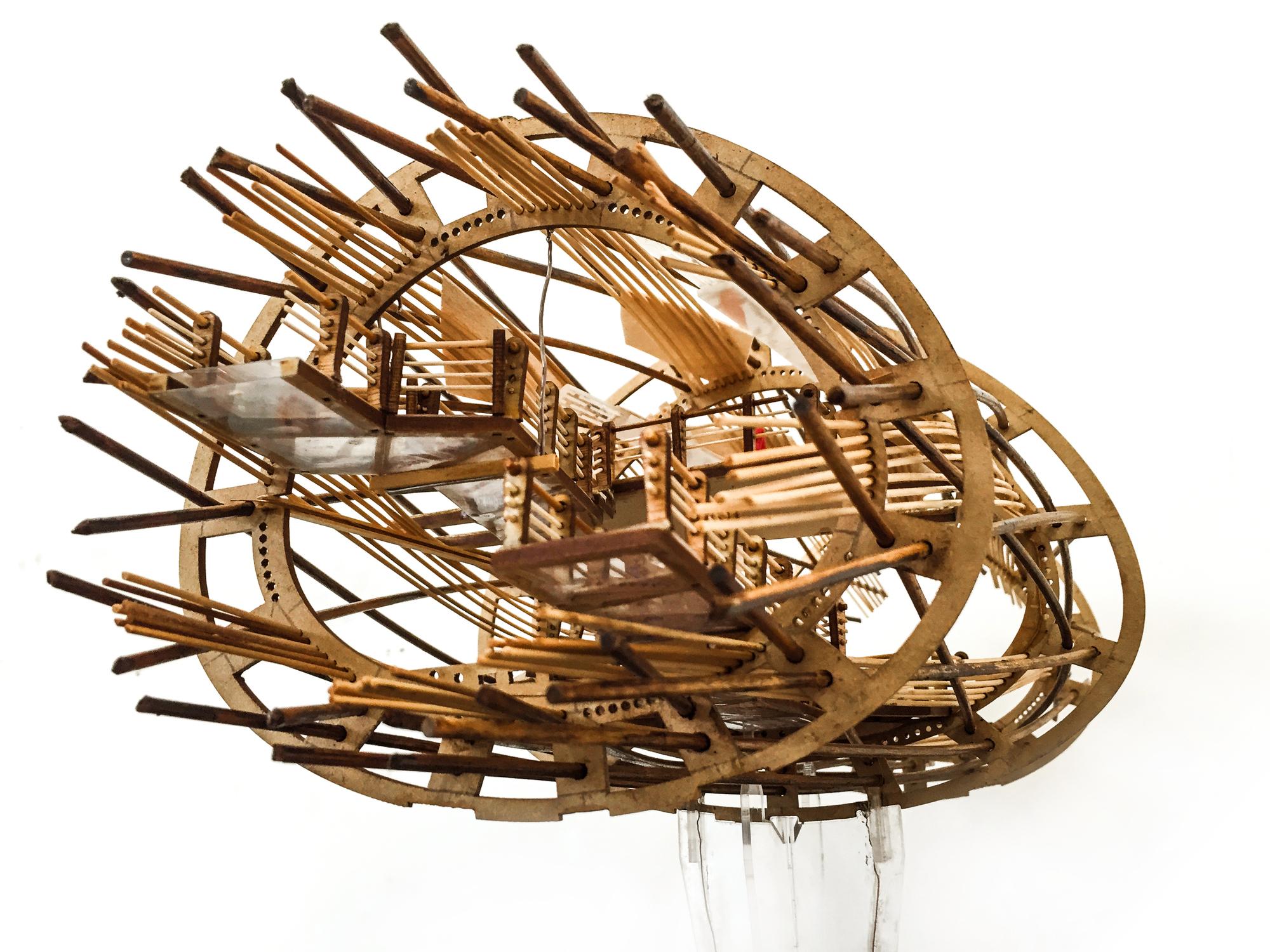 Galer A De D Nde Estudiar Arquitectura En El Per 47