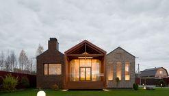 Casa Shatura / Le Atelier