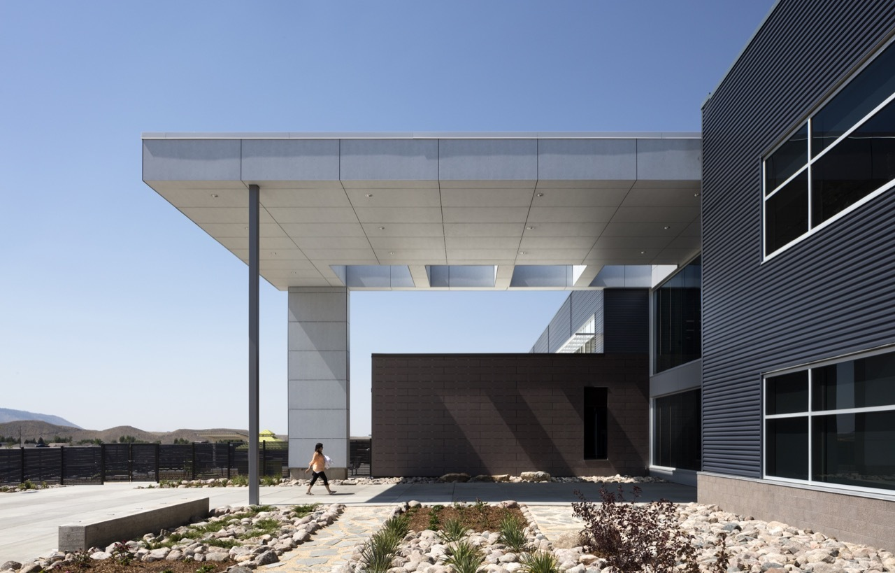 Gallery of Pathways Innovation Center / Cuningham Group Architecture ...