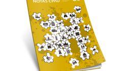 Revista Notas CPAU #35: Construcción del Paisaje Urbano