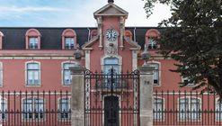 Sede Corporativa da Misericórdia do Porto / CREA