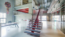 GAD Park / Gokhan Avcıoglu + GAD Architecture