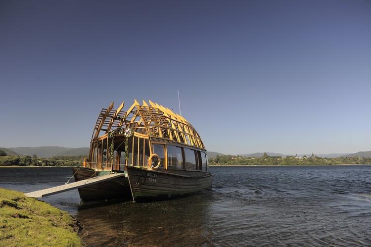 Quelen Ark / Susana Herrera + FACTORIA, © José Luis Saavedra