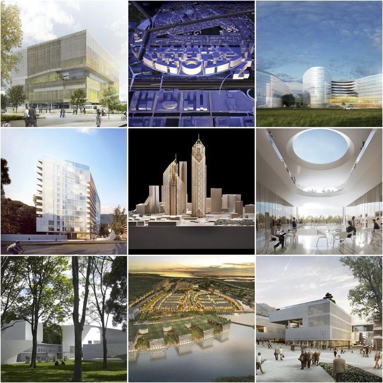 Panorama da arquitetura na Colômbia por arquitetos internacionais, ¿En qué están los proyectos de arquitectos internacionales en Colombia?. Image