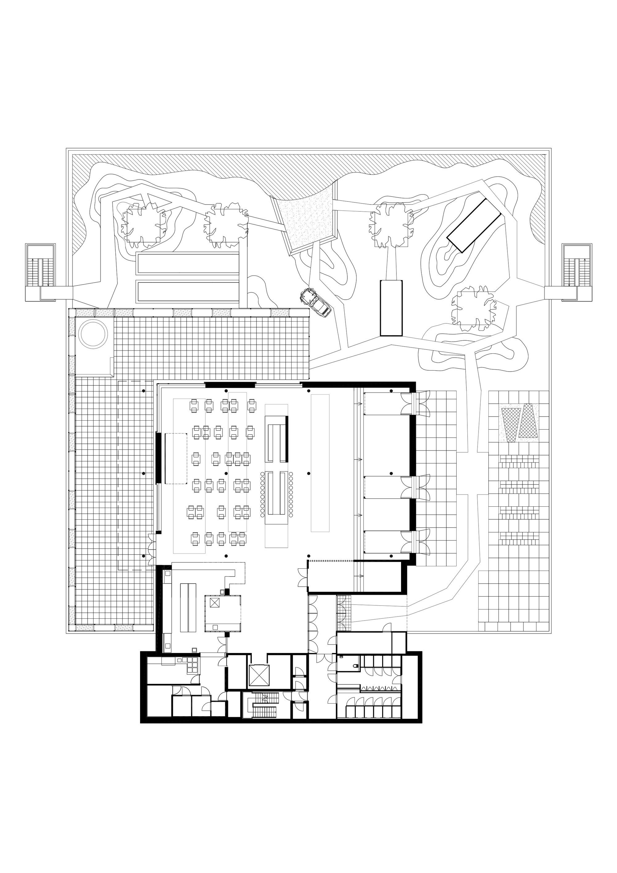 Gallery Of B Amsterdam Next Architects 13