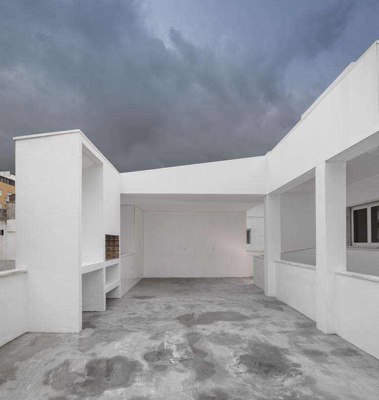 Costa House / João Tiago Aguiar Arquitectos, © Fernando Guerra | FG+SG