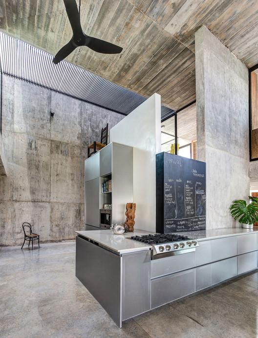 Matiz House / Muñoz Arquitectos, © David Cervera