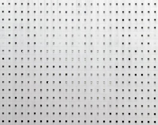 Shredder Building / Shinjuku, Tokyo. Image © Nikola Olic