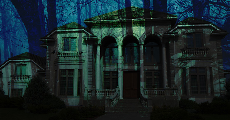 99% Invisible Tackles McMansions and the Architecture of Evil