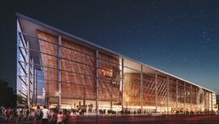 SHoP + Rossetti to Complete $140 Million Renovation of Quicken Loans Arena in Cleveland