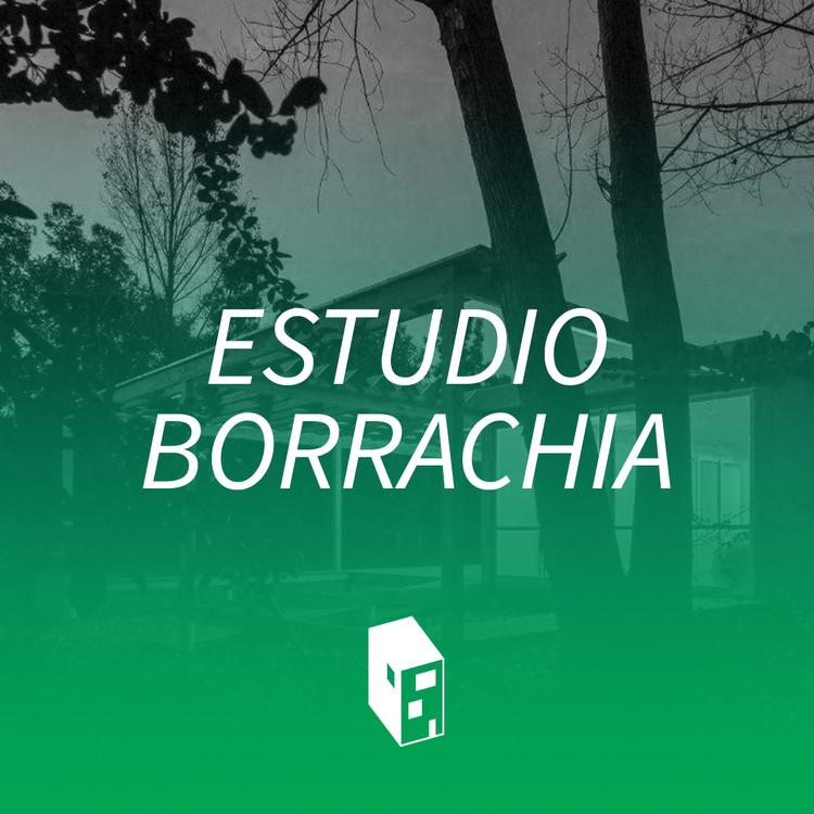 El playlist de Estudio Borrachia: 'No hay mayor disfrute y pasión que la arquitectura cuando todo encaja'